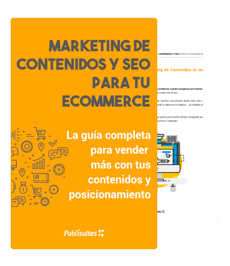 Ebook marketing de contenidos para ecommerce